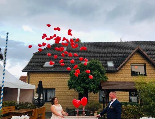 Hochzeit bei Adelmann