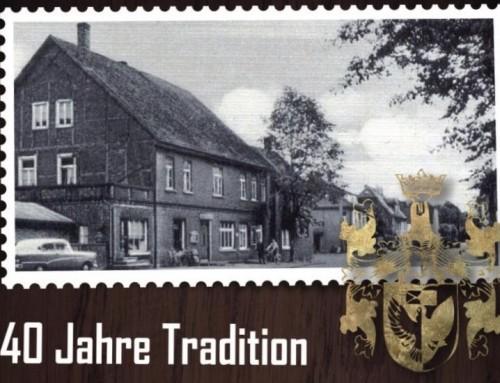 40 Jahre Adelmann in Mastholte