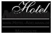 Hotel Adelmann Logo