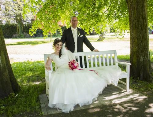 Hochzeit im Festsaal