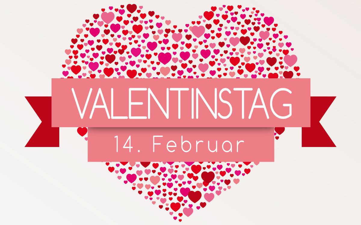 Valentinstag Hotel Adelmann